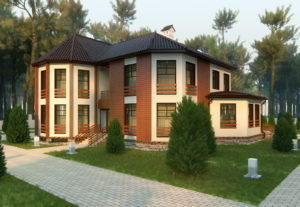 Цены на строительство домов и фундаментов